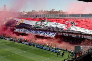 Foggia - Bari 21.4.2018