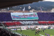 Le 10 coreografie più belle degli ultras della Fiorentina