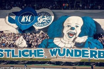 KARLSRUHER SC - SV WALDHOF MANNHEIM 18.04.2018