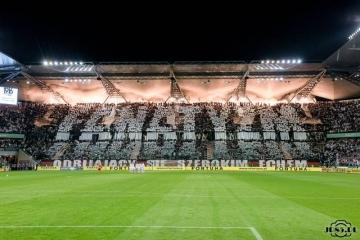 Legia Warszawa – Gornik Zabrze  19.11.2017