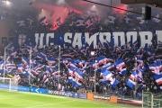 Le 10 coreografie più belle degli ultras della Sampdoria