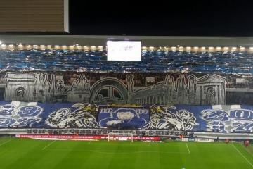 Bordeaux - Marseille 19.11.2017